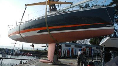 Preparation expertise - Chantier naval Bailly - Morges - Leman-bateaux.ch